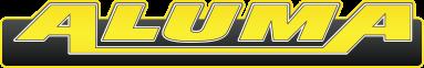 Aluma Logo Yellow