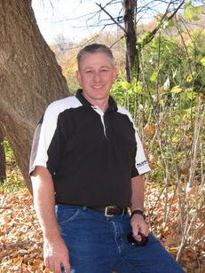 Mark Lumsden